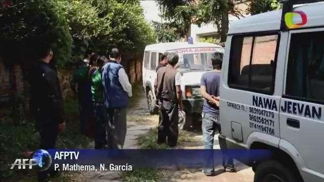 Turismo en Nepal es cuestionado tras tragedia