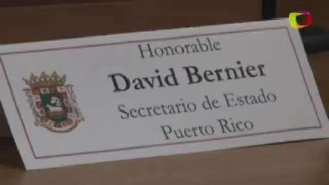 P.Rico y R.Dominicana, juntos en economía, seguridad y ...