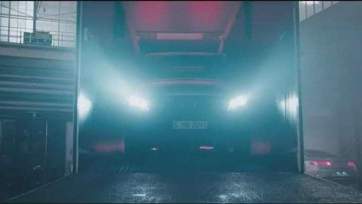 Mercedes explica la naturaleza sexual de las furgonetas