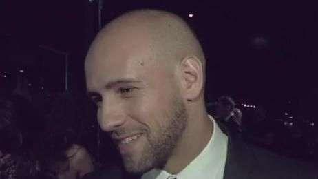 """Gonzalo Miró: """"Natalia Verbeke es fuerte y lo superará"""""""