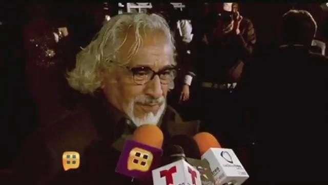 Rafael Inclán confiesa que consume viagra