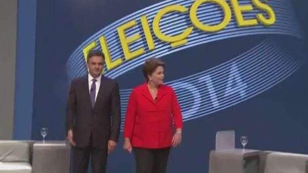 Corrupción, clave en elecciones de Brasil