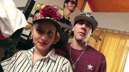 Denise Rosenthal y Los Tetas lanzan video contra el Cáncer