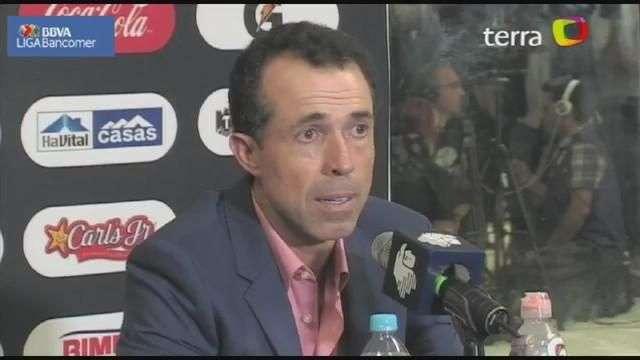 Jornada 14, Carlos Barra, Rayados 2-2 Tigres, Apertura 2014