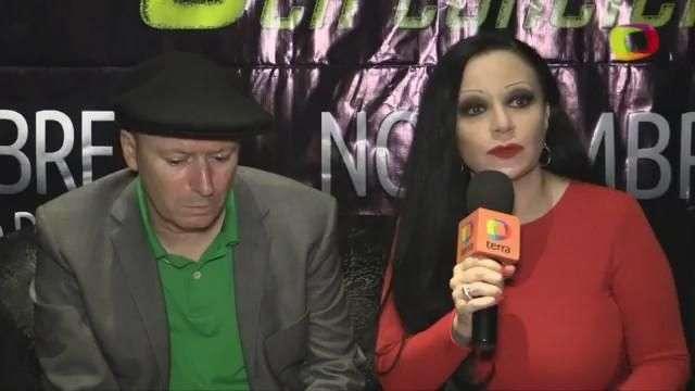 Fangoria vuelve a México para presentar en vivo su álbum...