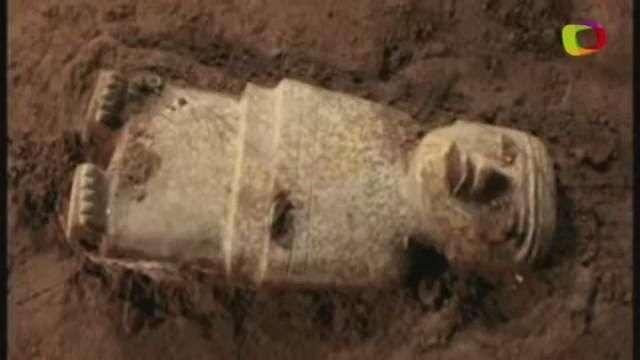 México: Secretos del Inframundo de Teotihuacán