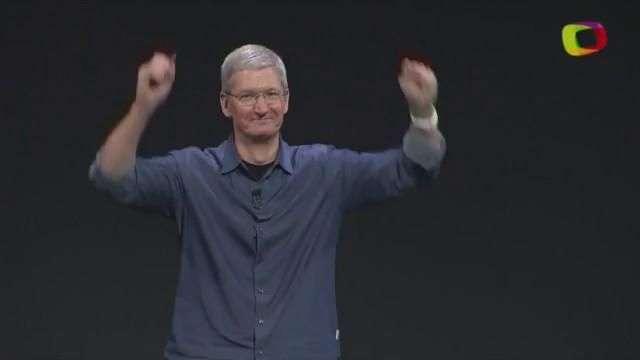 Jefe de Apple se declara orgulloso de ser gay