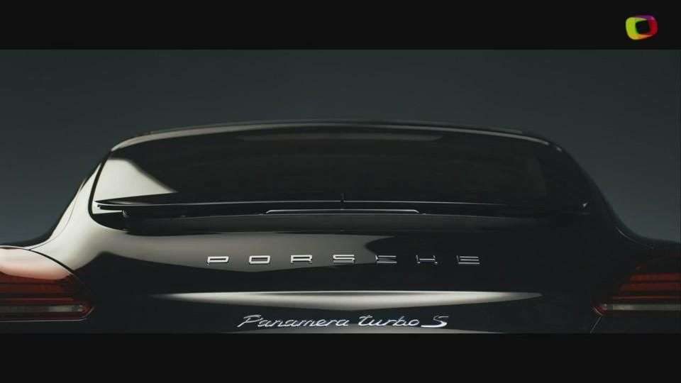 Video: Porsche Panamera Turbo S Executive Exclusive Series