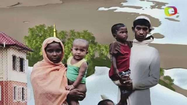 Birmania, el nuevo paraíso para los inversionistas?