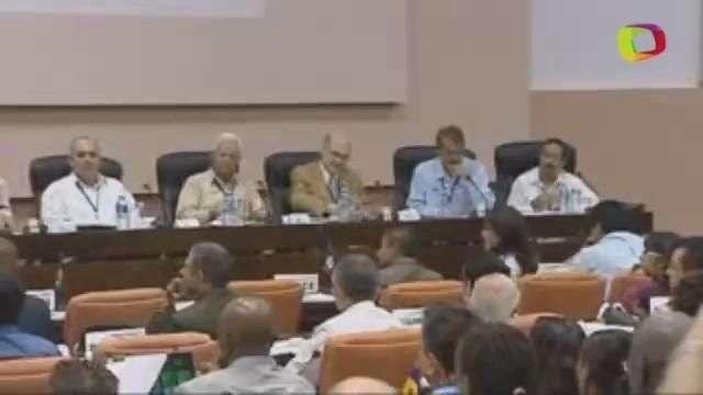 OPS recibirá apoyo contra el ébola en el continente ...