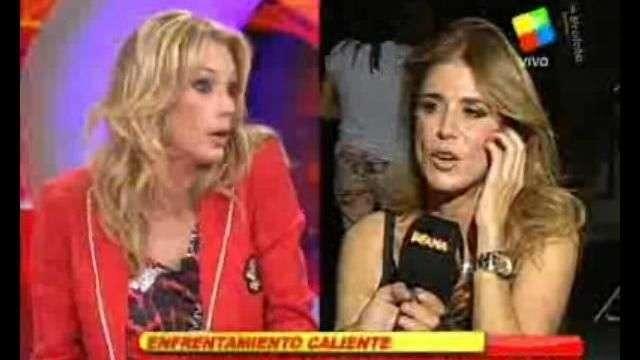 Por qué se pelearon Flavia Palmiero y Yanina Latorre?