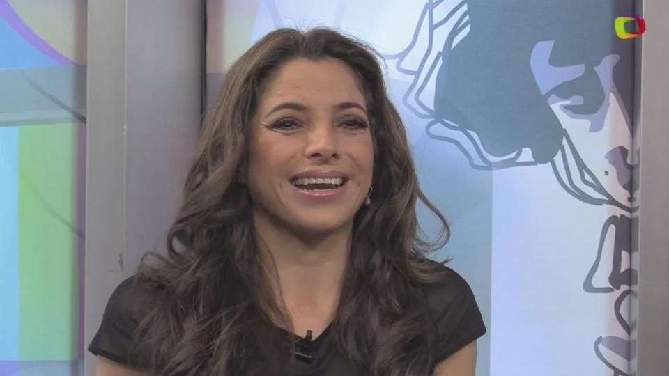 Pilar Montenegro habla sobre Garibaldi, las novelas y la...