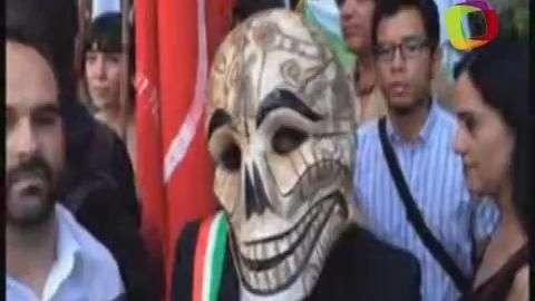 Manifestaciones mundiales se unirán a marchas en México ...