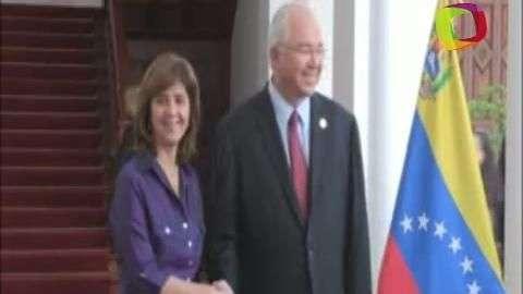 Venezuela y Colombia coordinan lucha para combatir ...