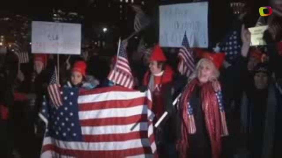 Optimismo entre inmigrantes por reforma de Obama