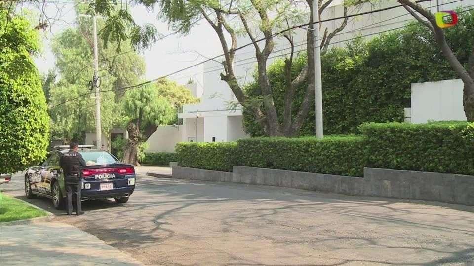 La polémica mansión de Peña Nieto