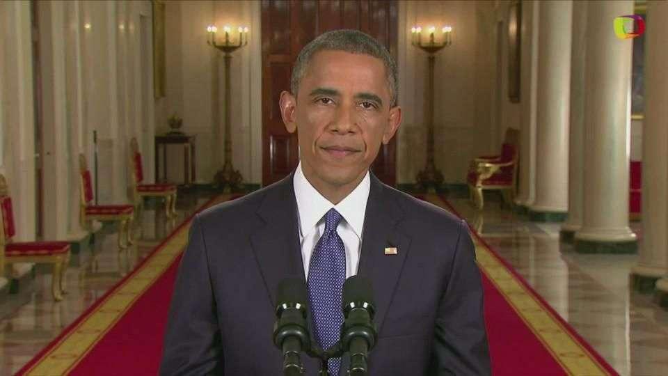 Obama anuncia sistema migratorio más justo