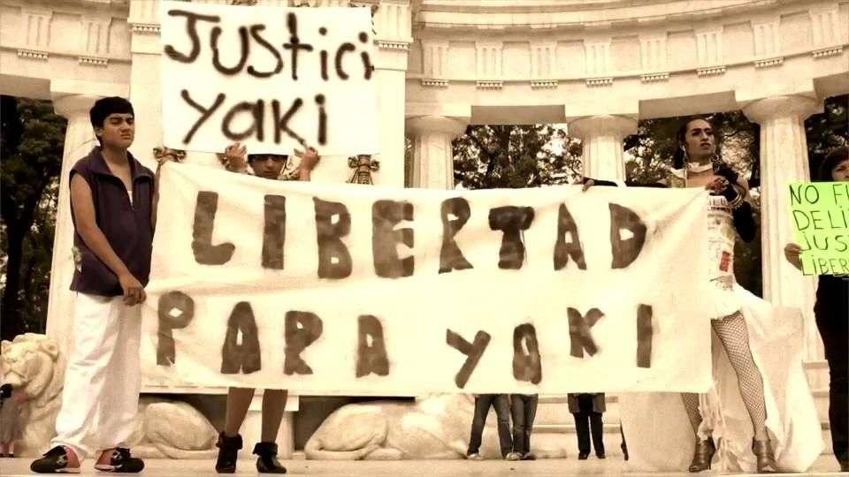 Tejemaneje: Yakiri Rubio y el aparato de justicia de la ...