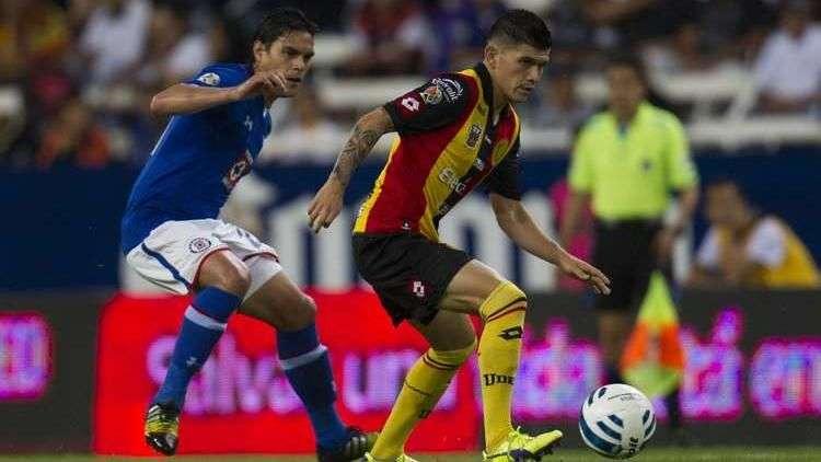Jornada 17, Leones Negros 1-1 Cruz Azul, Liga Mx, ...