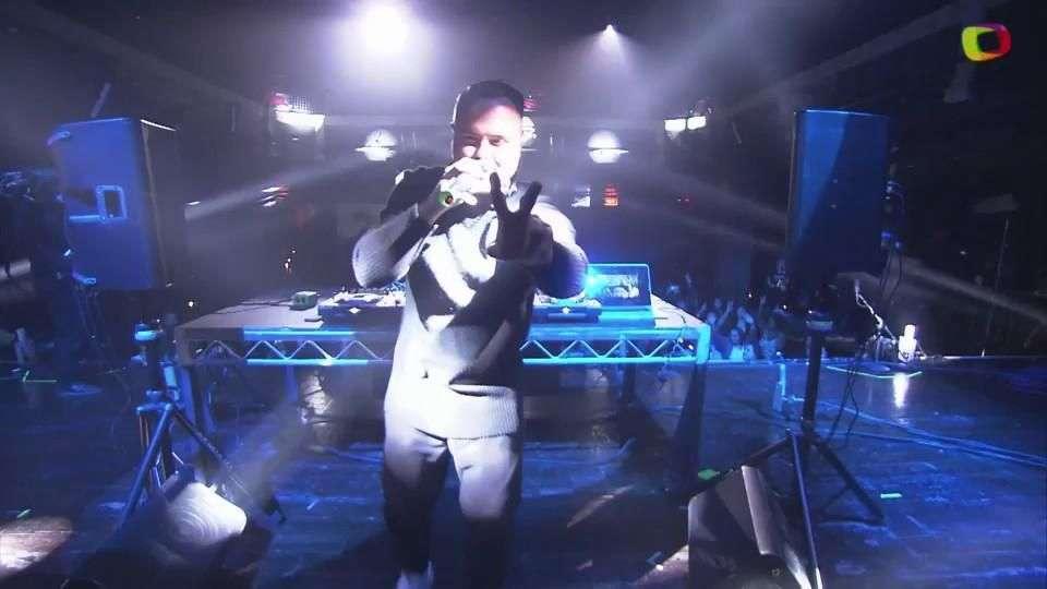 Juan Magán con su sonido completa la exitosa noche de ...