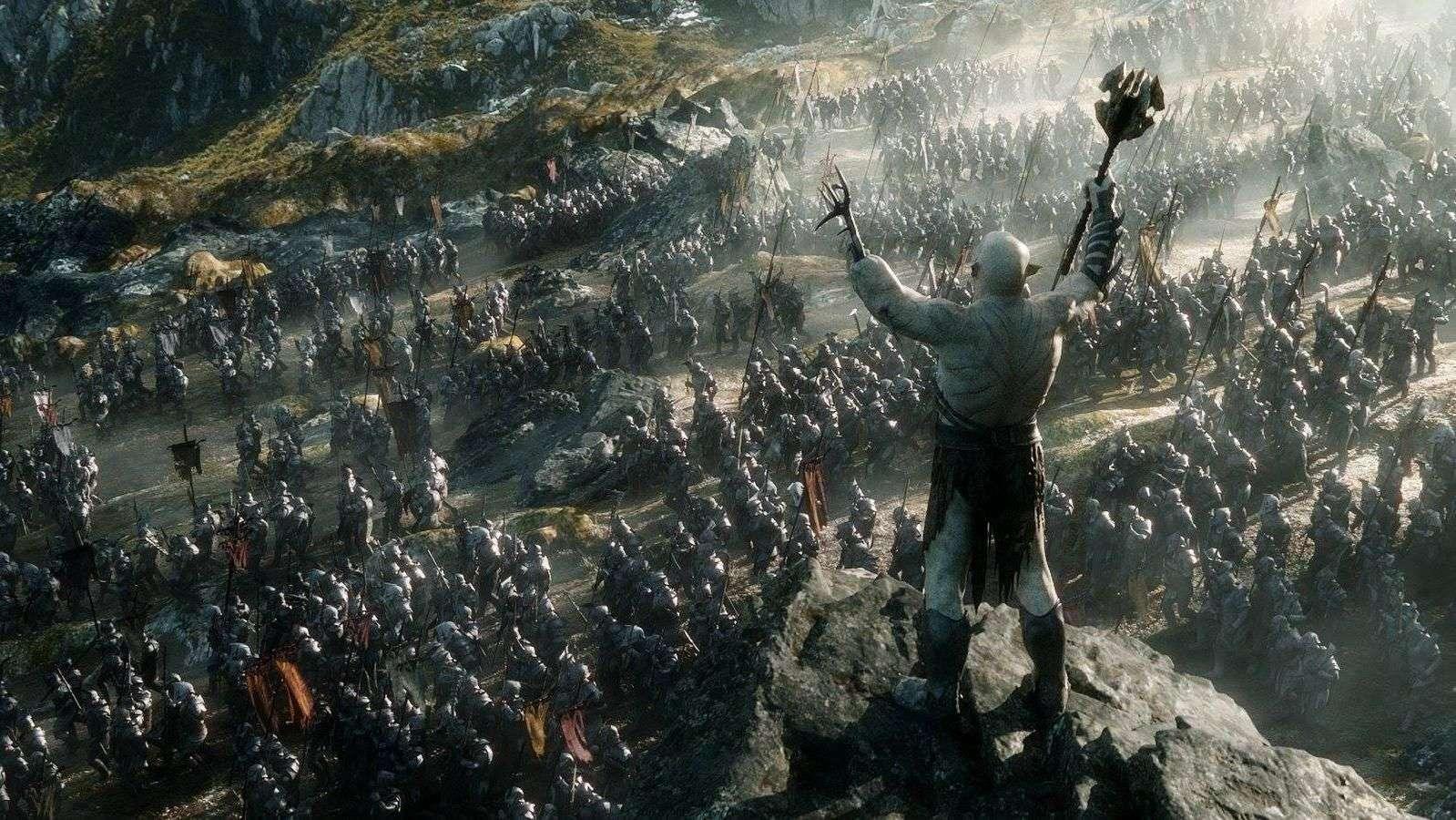 'The Hobbit: The Battle of the Five Armies', el futuro ...