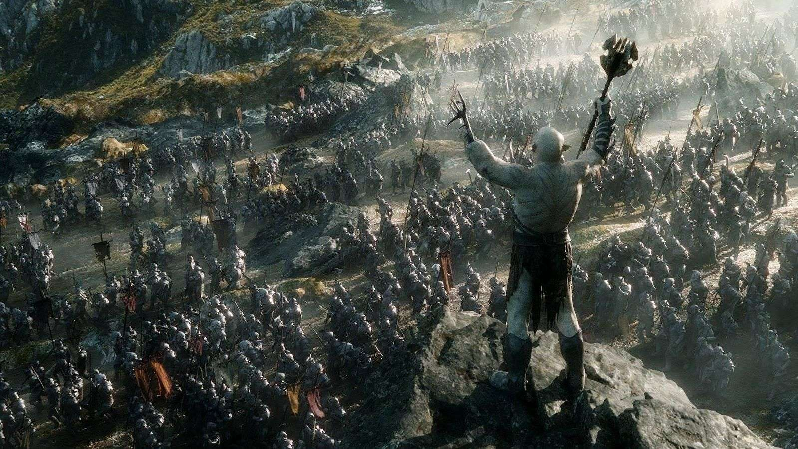 'The Hobbit: The Battle of the Five Armies', el futuro ...