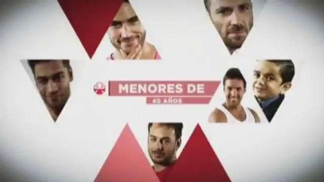 """Atentas mujeres: Estos son los candidatos a """"Mister Teletón"""""""