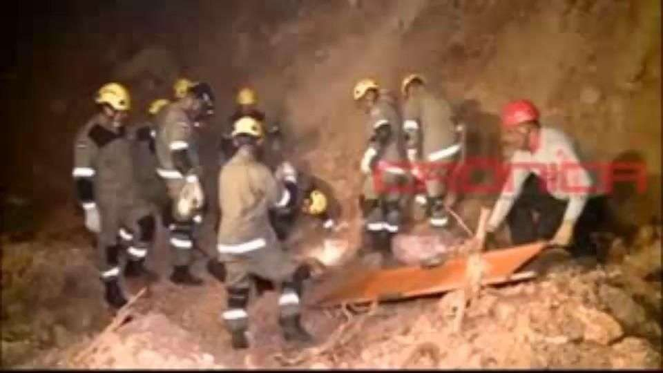 Cuatro mineros fallecidos deja el derrumbe de mina en ...