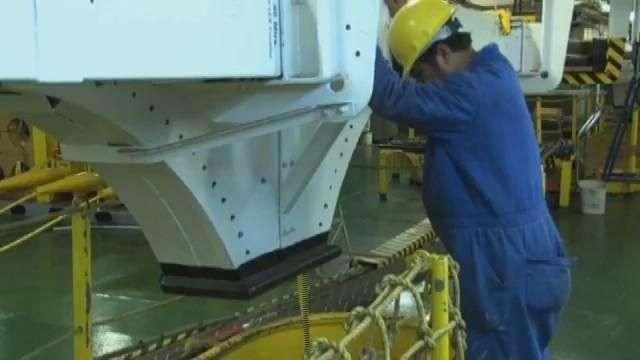 Así se instaló la fibra óptica submarina más larga de Chile