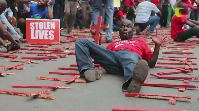 Protestas en Kenia tras atentado islamista