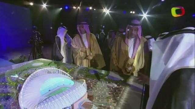 El tercer estadio de Catar 2022