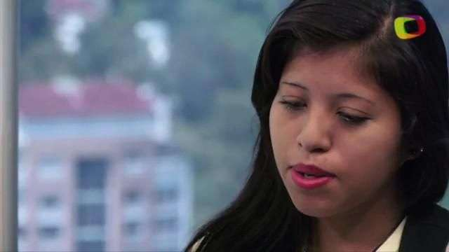 En contra de la violencia a la mujer: Yakiri Rubio en '...