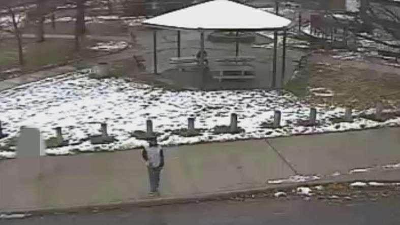 Publican video de niño tiroteado y muerto por policía en...