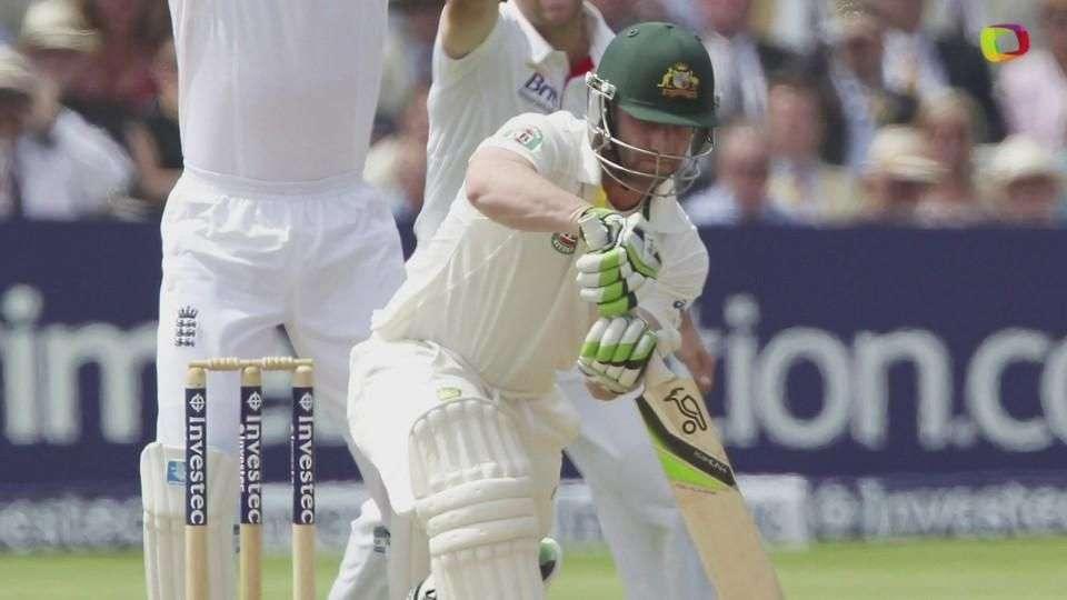 Muere un jugador de cricket por un pelotazo en la cabeza