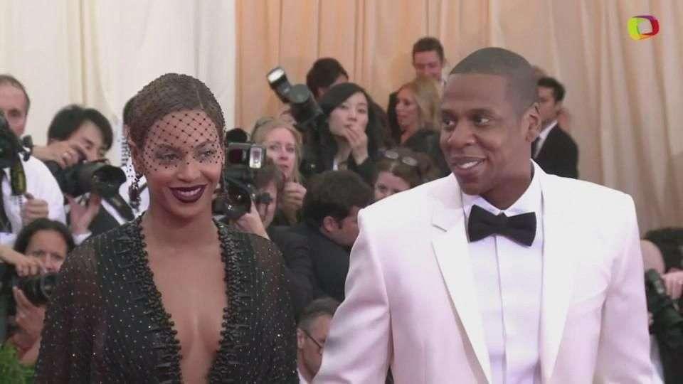 Jay Z tiene su propio champán