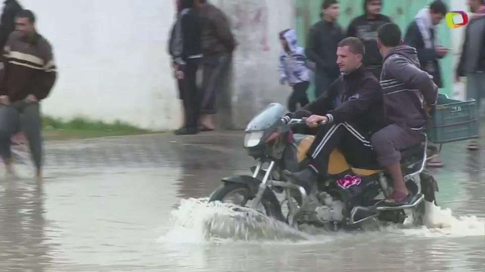 Un Nuevo drama: Estado de emergencia en Gaza por ...