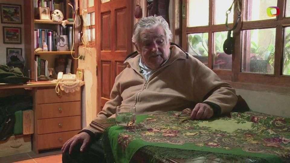 Mujica deja huella: el presidente más pobre del mundo