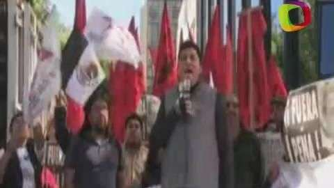 Peña Nieto anuncia plan de seguridad mientras aparecen ...