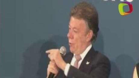 Colombia es país líder que evitó ser un Estado fallido ...