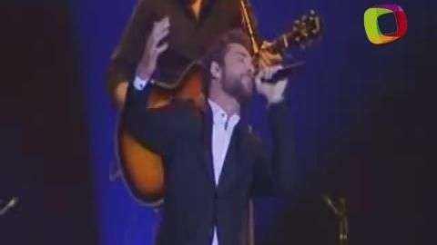 David Bisbal ofrece en Madrid último concierto de su ...