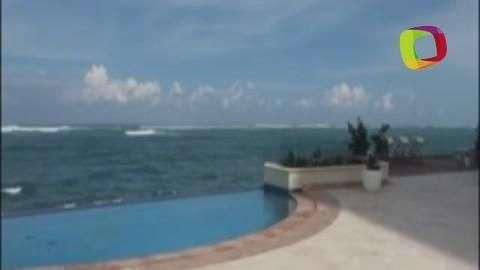 Hotel Condado Vanderbilt de San Juan, referencia de lujo...