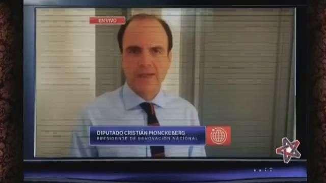 SacoMiVoz: El polémico video de RN