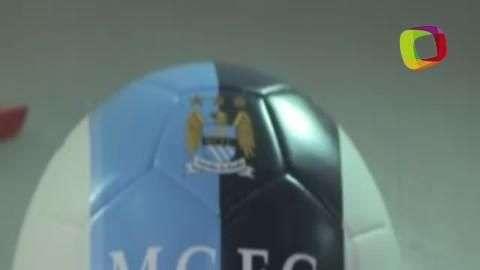 El FC Barcelona - Manchester City genera expectativas en...
