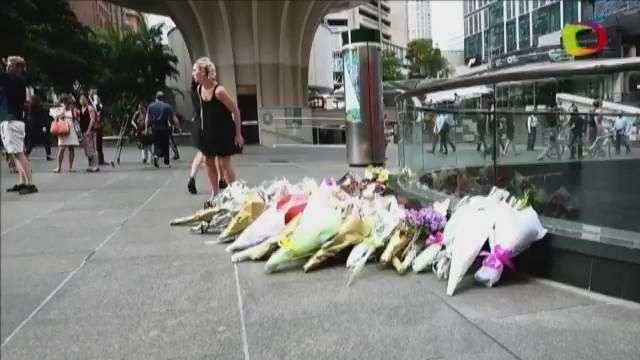 Australia en 'shock' tras toma de rehenes