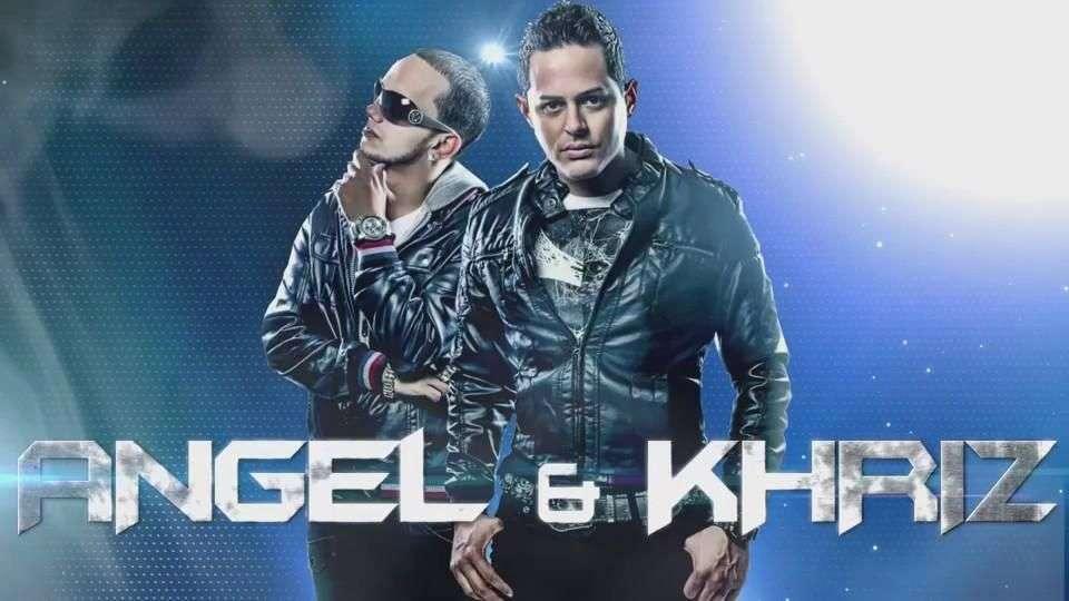 Ángel y Khriz pone su toque urbano en Terra Live Music