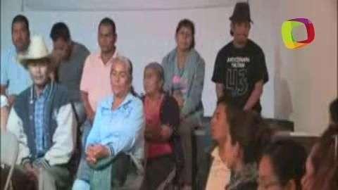 México: Diálogo entre padres de estudiantes y ...