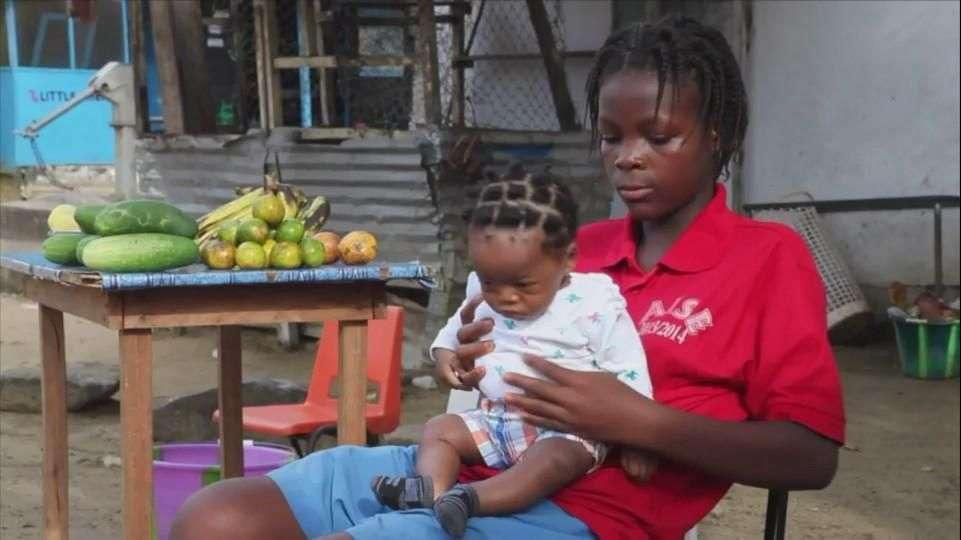 Ébola provoca crisis alimentaria en países afectados