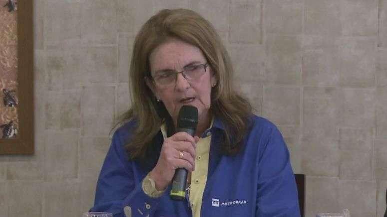 Presidenta de Petrobras no dimitirá