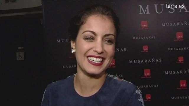 Hiba Abouk confirma que quiere adoptar
