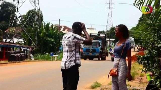 Ébola: Cuidado con los saludos
